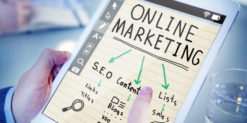 Promyšlená marketingová strategie může zachránit vaše podnikání